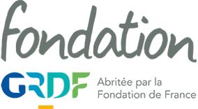 Accueil Fondation GRDF, retour à la page d'accueil